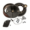 S&S SUPER STOCK STEALTH AIR CLEANER KIT