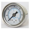 MARSHALL OIL PRESSURE GAUGE 0-60 PSI