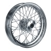 PAUGHCO 16 X 3.00 40SP WHEEL. REAR