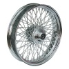PAUGHCO 18 X 3.50 80SP TWIN CAM WHEEL