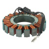 CYCLE ELECTRIC ALTERNATOR STATOR