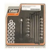 COLONY CRANKCASE BOLT KIT