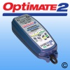 OPTIMATE 2 BATTERILADDARE 12V