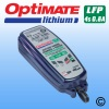 OPTIMATE LITHIUM SMALL 12V/0,8Amp 12V